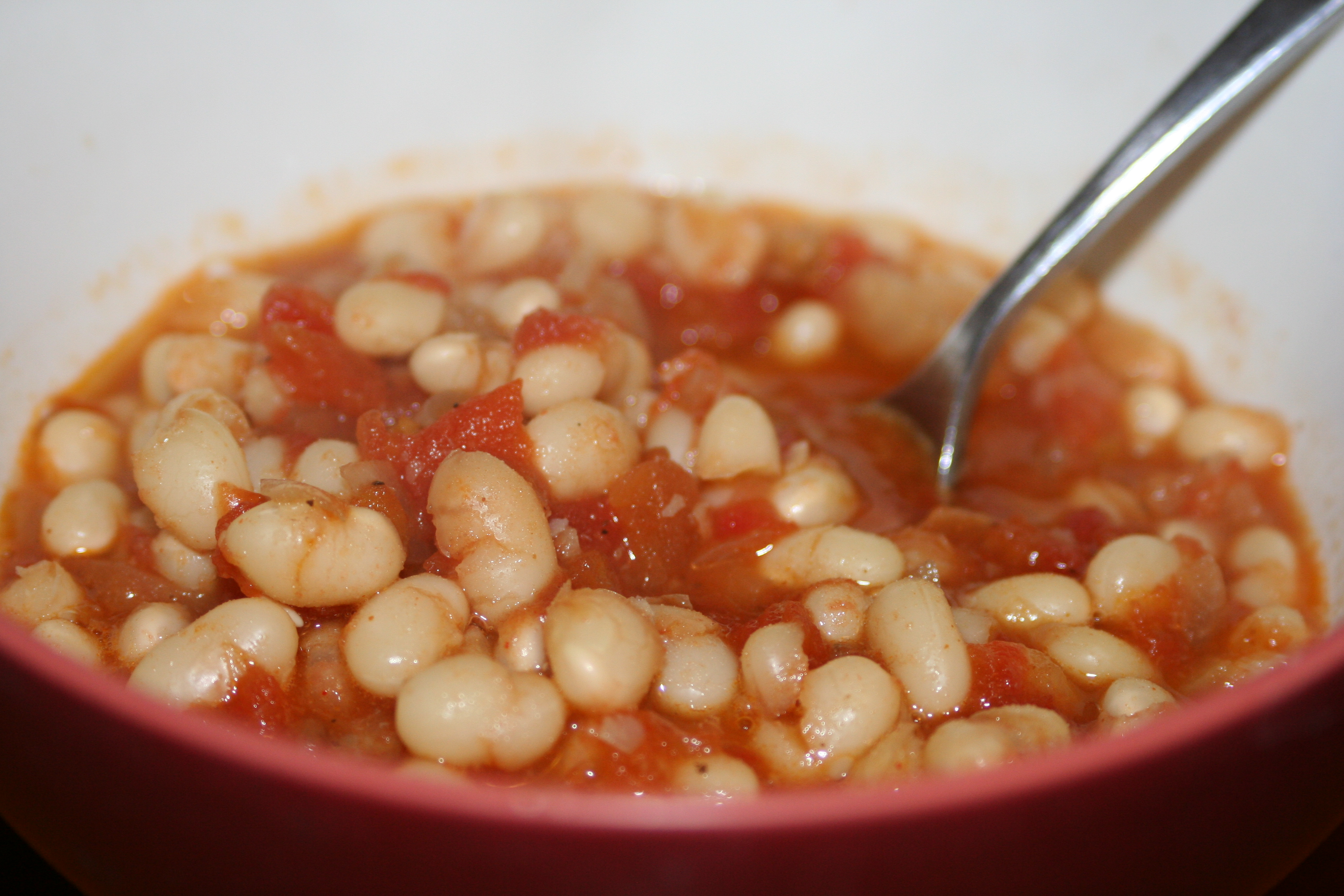 Stove-top Baked Beans Recipe — Dishmaps